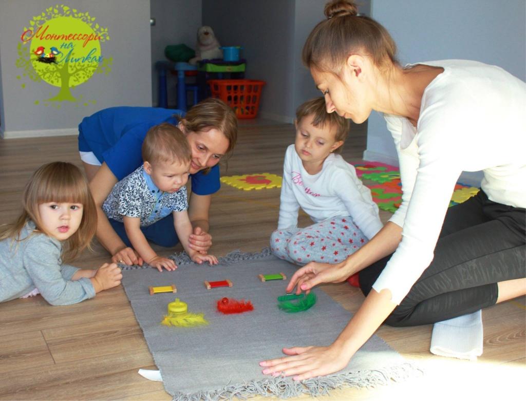 Детские сады Печерского района